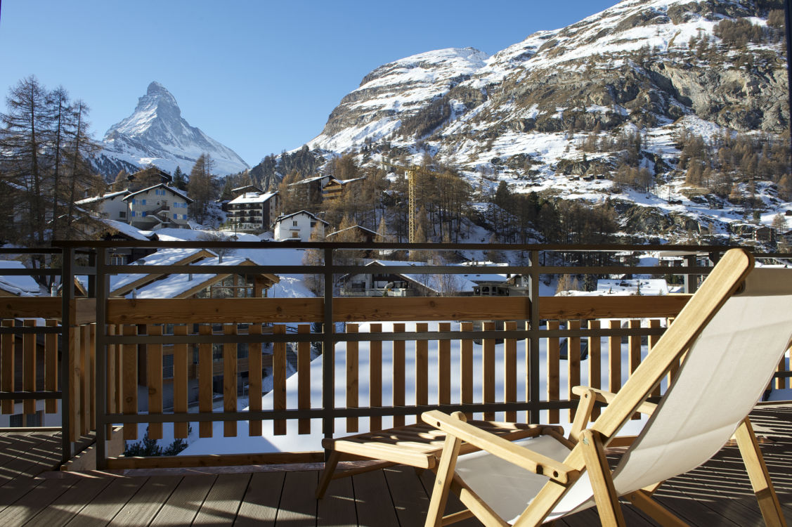 chalet-aria-view