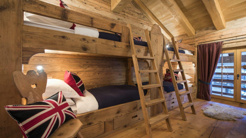 chalet-treize-etoile-bunk-room-2