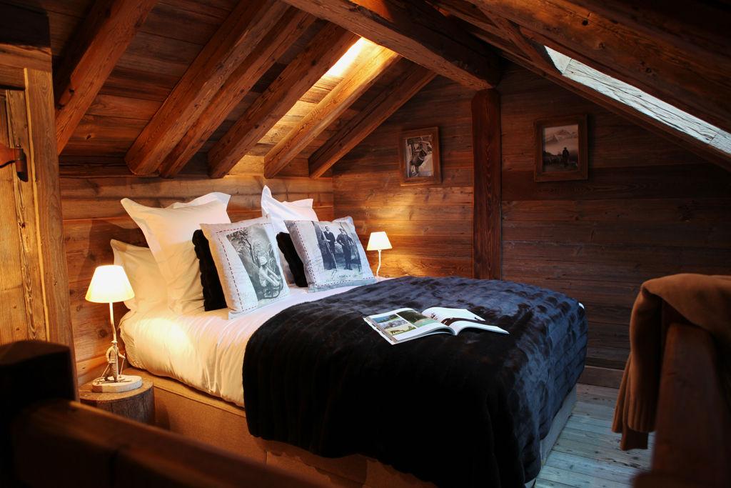 chalet-petit-marmotte-bedroom-3