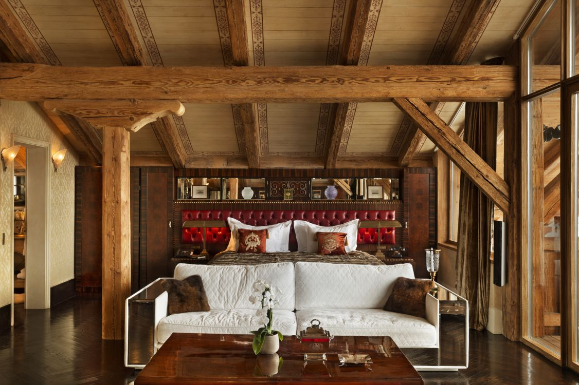 chalet-truffe-blanche-bedroom-2