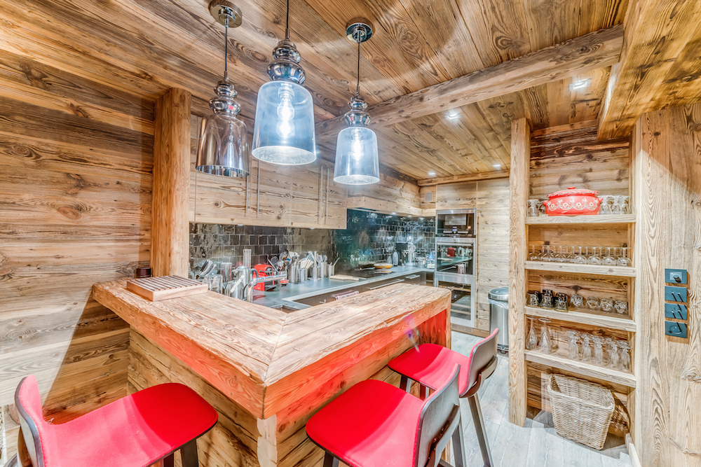les-sorbiers-kitchen