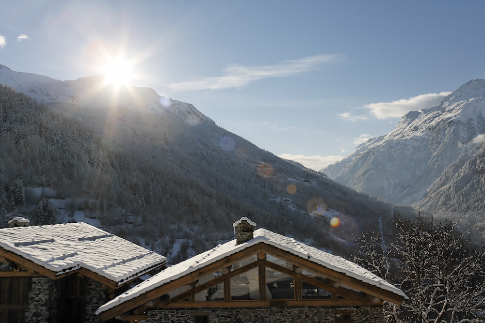 view-of-the-mountains-from-behind-chalet-merlo-2