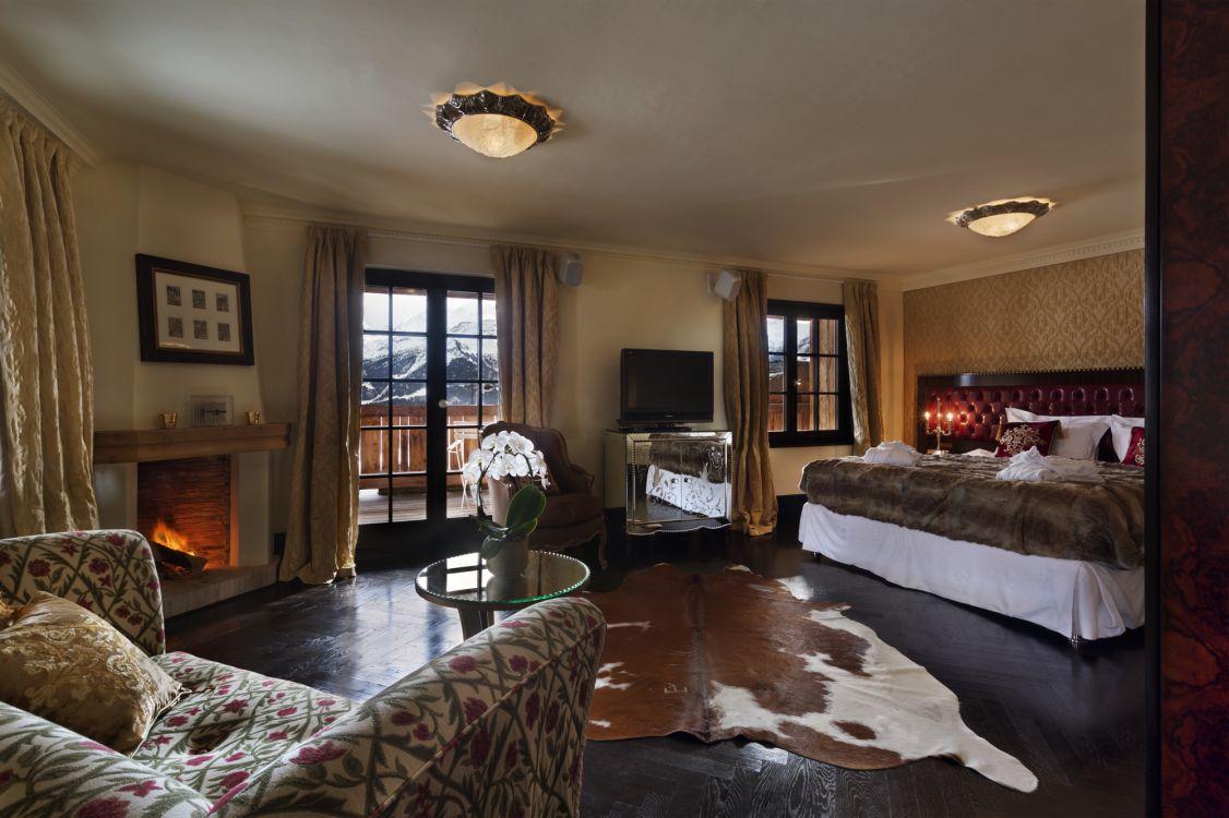 chalet-truffe-blanche-bedroom2-2