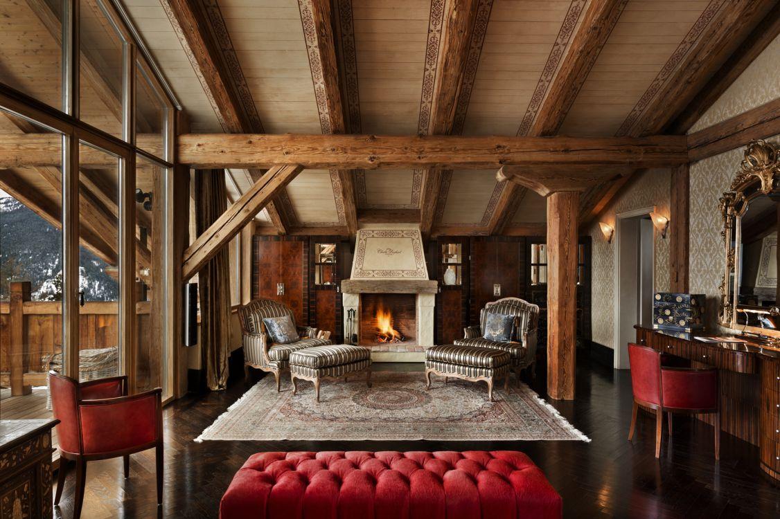 chalet-truffe-blanche-fire-bedroom-2