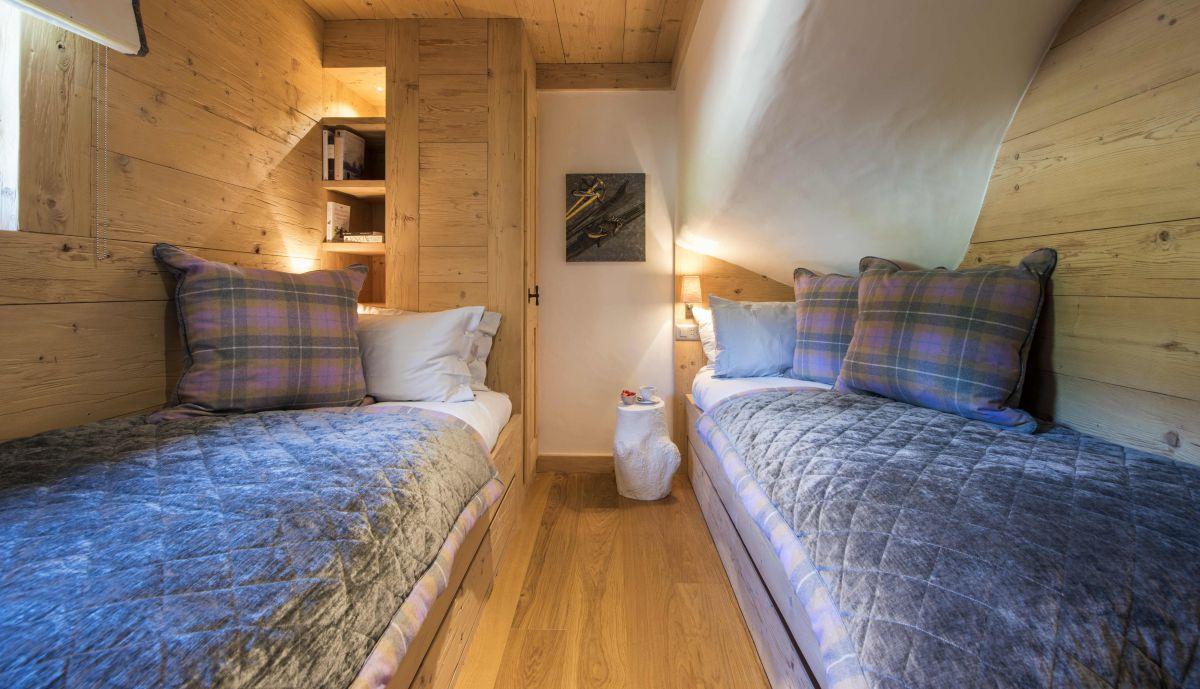 chalet-sherwood-twin-room