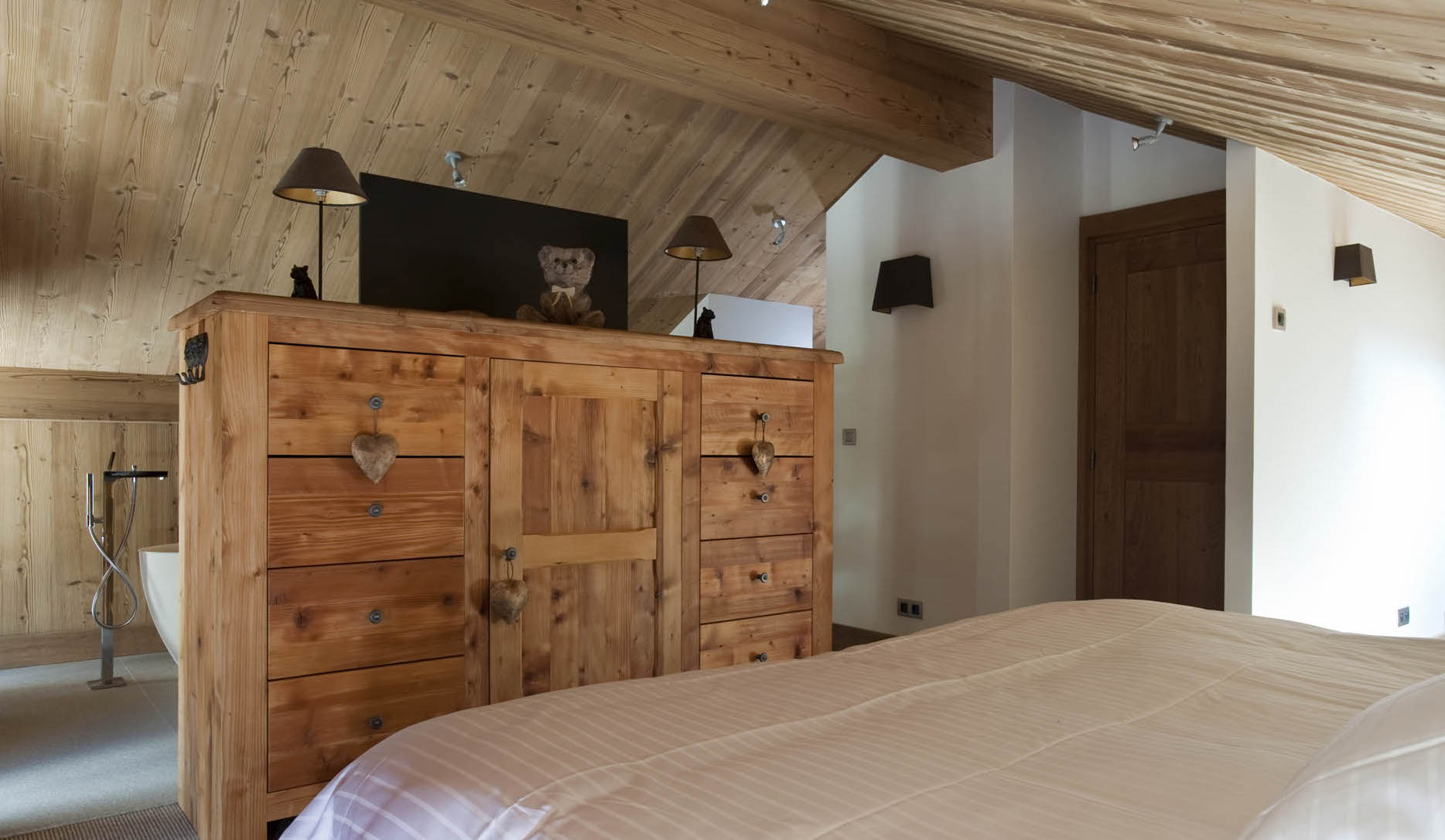 chalet-zybeline-en-suite