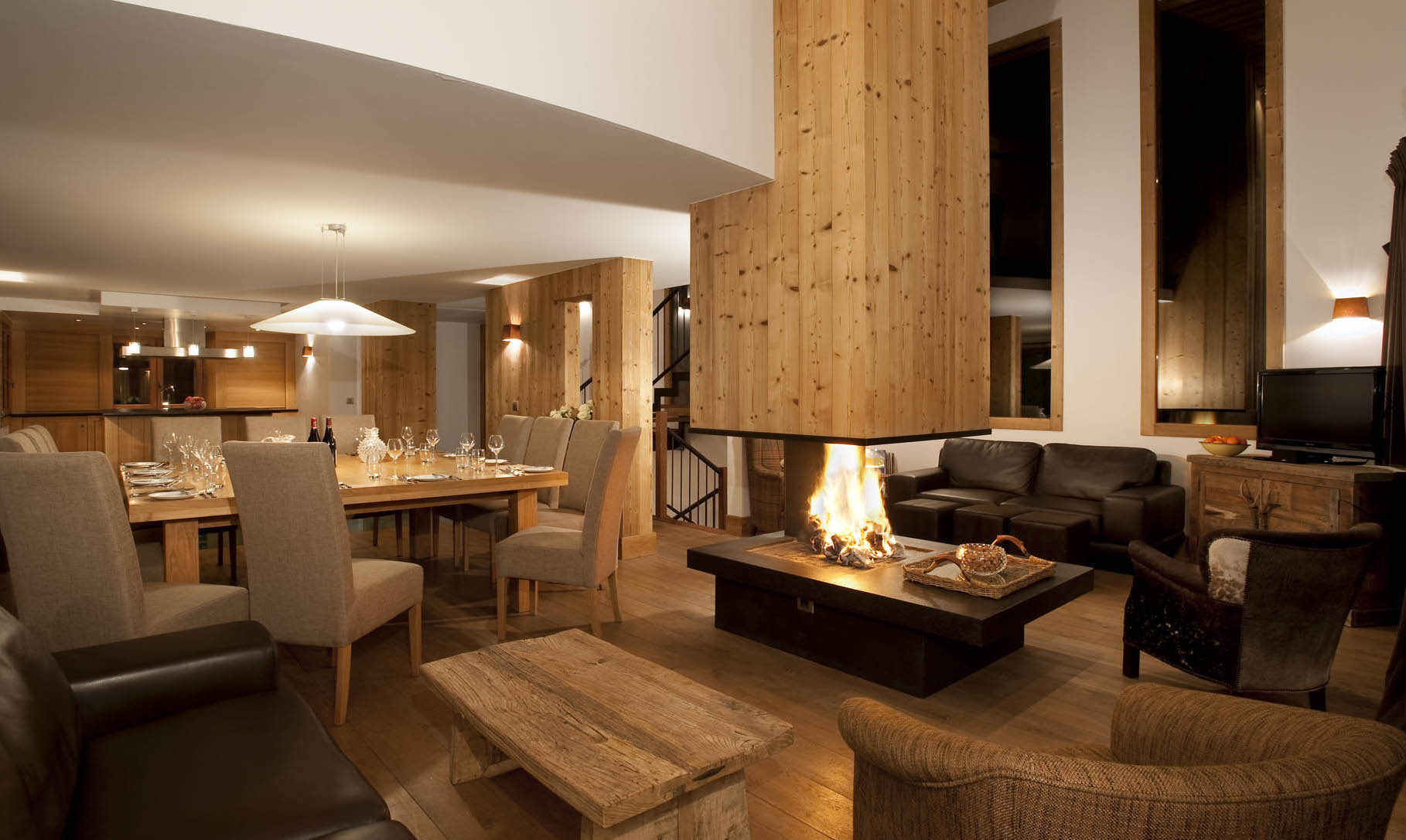 chalet-zybeline-living