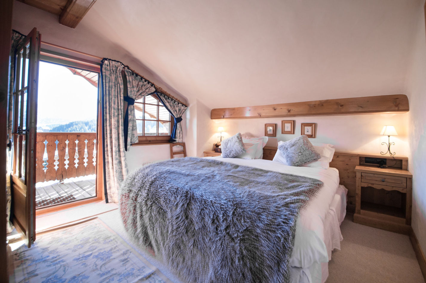 chalet-maisonnee-a-bedroom-image-1