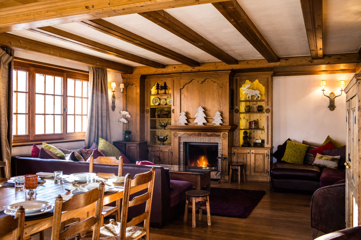 chalet-maisonnee-a-living-room-day