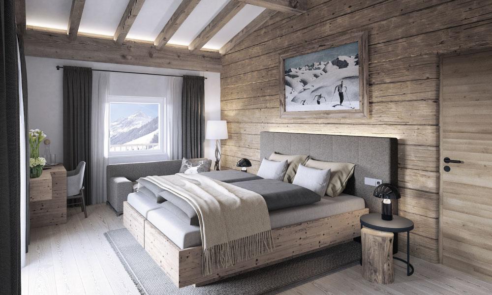 chalet-47-bedroom